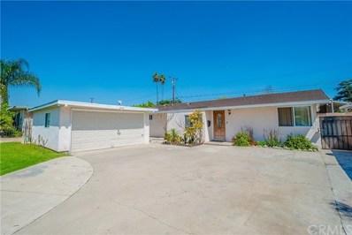 1066 Gilwood Avenue, La Puente, CA 91744 - MLS#: MB20068887