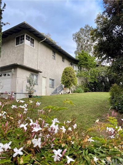 1296 Cedaredge Avenue, Eagle Rock, CA 90041 - #: MB20076972