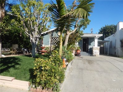 4563 W 17th Street, Los Angeles, CA 90019 - MLS#: MB20086775