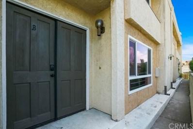 216 W Grand Avenue UNIT B, Alhambra, CA 91801 - MLS#: MB20096926