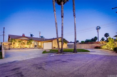 1354 KINBRAE Avenue, Hacienda Hts, CA 91745 - MLS#: MB20098633