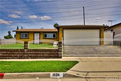 1628 Fieldgate Avenue, Hacienda Hts, CA 91745 - MLS#: MB20098833