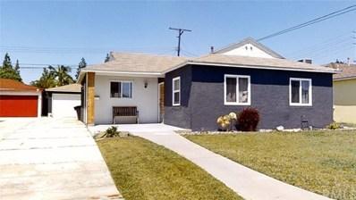 10807 Flallon Avenue, Santa Fe Springs, CA 90670 - MLS#: MB20101800
