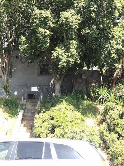 1170 S Mott Street, Los Angeles, CA 90023 - MLS#: MB20128293