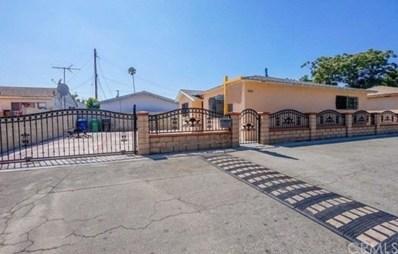6523 River Drive, Bell, CA 90201 - MLS#: MB20155718