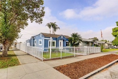 11758 HILLVIEW Court, Whittier, CA 90601 - MLS#: MB20180483