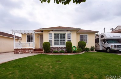 4853 Palo Verde Avenue, Lakewood, CA 90713 - MLS#: MB20182304