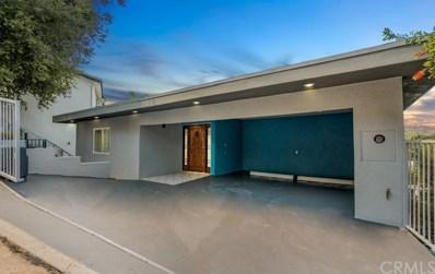 1659 Silver Oak, Eagle Rock, CA 90041 - MLS#: MB20191372
