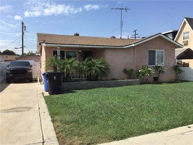 719 Belden Avenue, East Los Angeles, CA 90022 - MLS#: MB20195744
