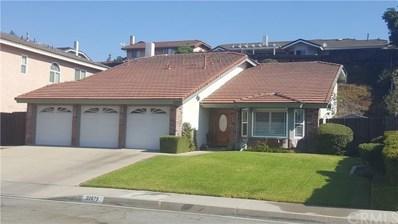 20675 Fuero Drive, Walnut, CA 91789 - MLS#: MB20200294