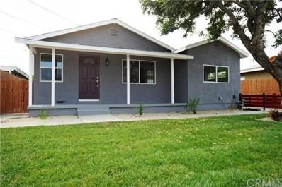 6713 Kraft Avenue, North Hollywood, CA 91606 - MLS#: MB20220494