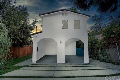 4874 Granada Street, Highland Park, CA 90042 - MLS#: MB20247488