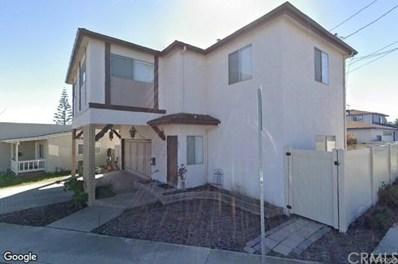 2406 Ripley Avenue, Redondo Beach, CA 90278 - MLS#: MB20262234