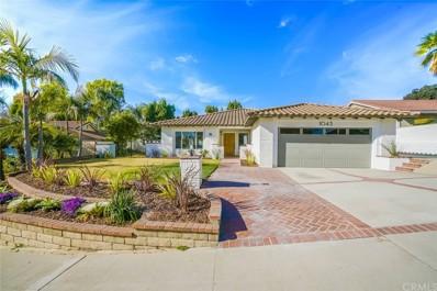 1043 Heritage Oaks Drive, Arcadia, CA 91006 - MLS#: MB21007302