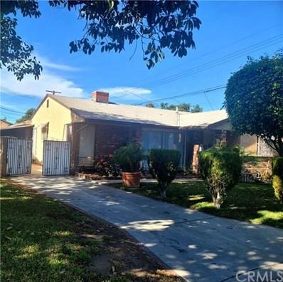 2631 Havenpark Avenue, South El Monte, CA 91733 - MLS#: MB21011070