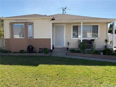 207 E FREMONT Square, Montebello, CA 90640 - MLS#: MB21033545