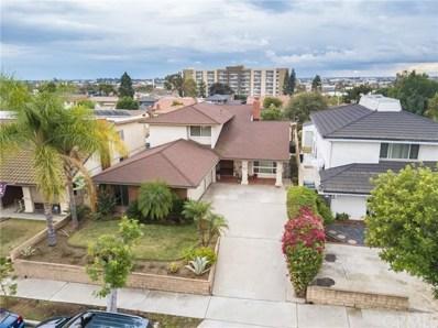 1405 W Victoria Avenue, Montebello, CA 90640 - MLS#: MB21033982