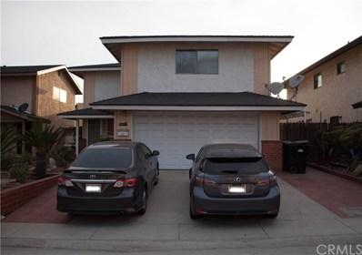 20102 E Arrow, Covina, CA 91724 - MLS#: MB21049927