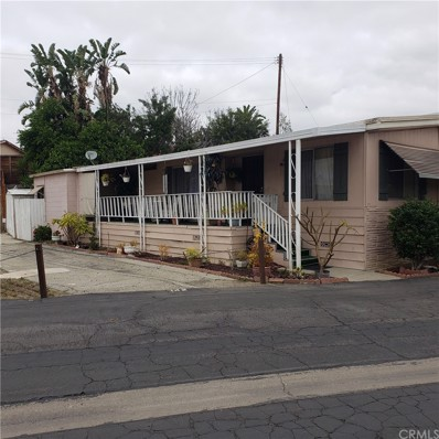 12700 Elliott Avenue UNIT 140, El Monte, CA 91732 - MLS#: MB21050916