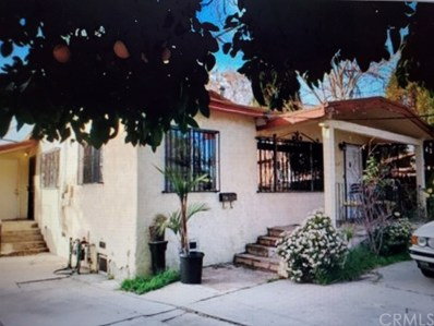 213 Rosemont Avenue, Los Angeles, CA 90026 - MLS#: MB21060924