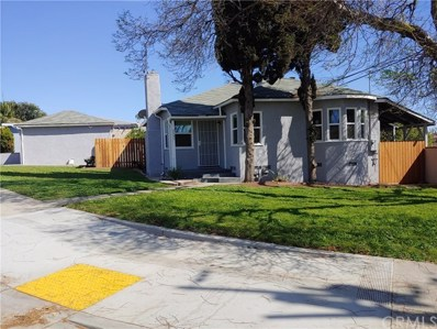 2557 W Via Corona, Montebello, CA 90640 - MLS#: MB21092367
