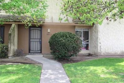 4801 Belle Terrace #O, Bakersfield, CA 93309 - MLS#: MB21093300
