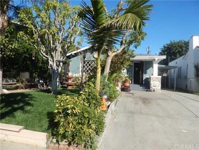 4563 W 17th Street, Los Angeles, CA 90019 - MLS#: MB21097738