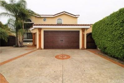 4257 Stewart Avenue, Baldwin Park, CA 91706 - MLS#: MB21098682