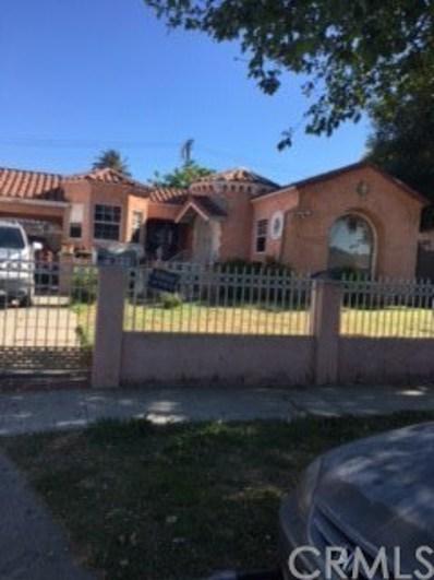 2032 W 77th Street, Los Angeles, CA 90047 - MLS#: MB21111825