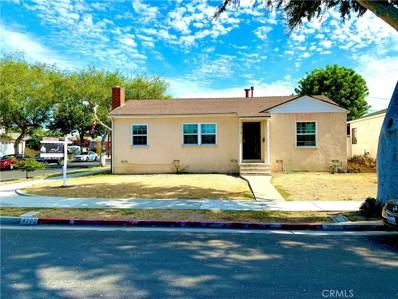 4202 W 168th st Street, Lawndale, CA 90260 - MLS#: MB21132038