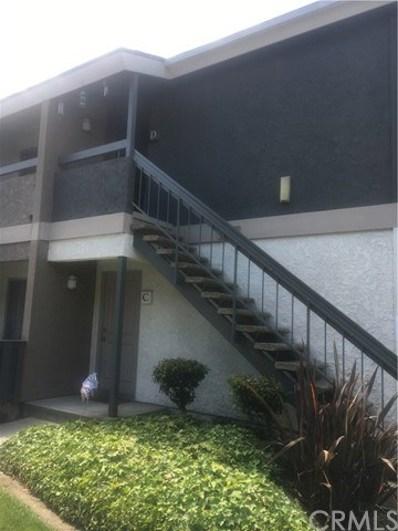 2873 S Fairview Street UNIT D, Santa Ana, CA 92704 - MLS#: MB21154148