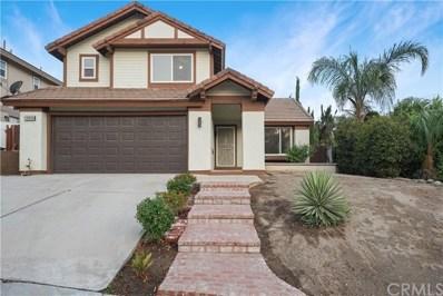 12026 Redwood Drive, Fontana, CA 92337 - MLS#: MB21155368
