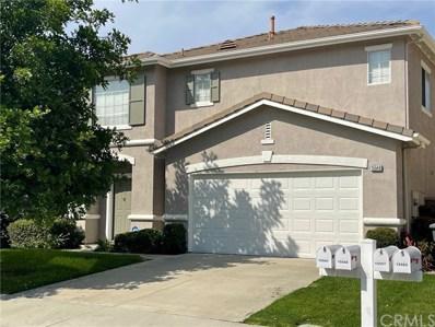 15549 Timberidge Lane, Chino Hills, CA 91709 - MLS#: MB21160938