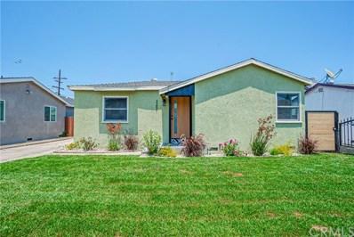 3251 W 135th Street, Hawthorne, CA 90250 - MLS#: MB21162749