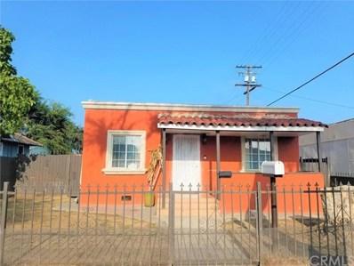 6360 Marconi Street, Huntington Park, CA 90255 - MLS#: MB21164306