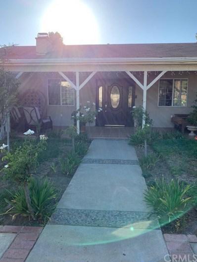 2921 Olive Avenue, Altadena, CA 91001 - MLS#: MB21175753