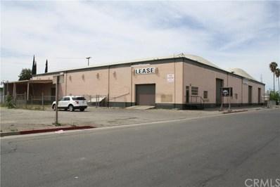 52 W 15th Street, Merced, CA 95340 - MLS#: MC15188186