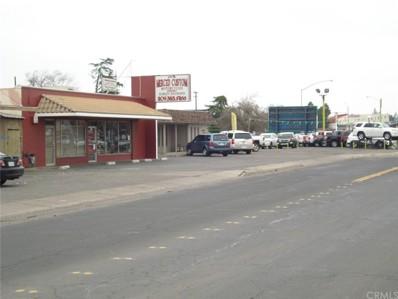 1809 E 21 Street, Merced, CA 95340 - MLS#: MC17006151