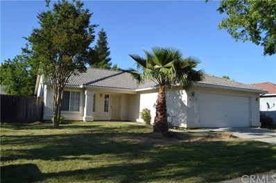 1877 Jurgensen Drive, Merced, CA 95341 - MLS#: MC17092326