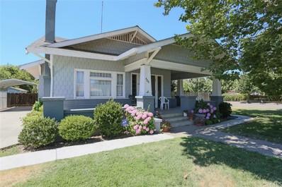 400 Lake Avenue, Chowchilla, CA 93610 - MLS#: MC17140844