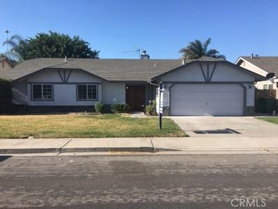 19825 Somers Drive, Hilmar, CA 95324 - MLS#: MC17173679