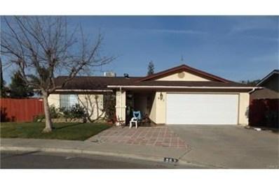 987 Fruitbasket Lane, Livingston, CA 95334 - MLS#: MC17175628