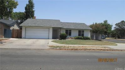 3320 Cherokee Avenue, Merced, CA 95340 - MLS#: MC17177936