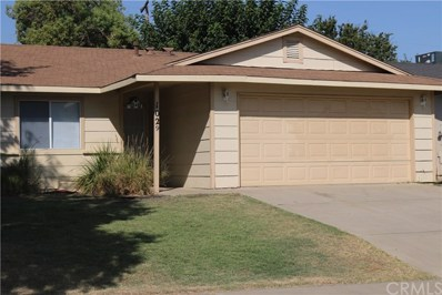 1861 Rosemarie Street, Merced, CA 95341 - MLS#: MC17182816