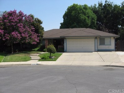 835 VanDerbilt Court, Merced, CA 95348 - MLS#: MC17189637