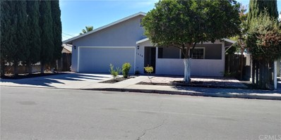 1209 W Street, Merced, CA 95341 - MLS#: MC17194028