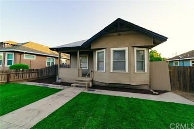 1319 Cedar Avenue, Atwater, CA 95301 - MLS#: MC17199116