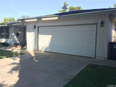 1945 Cedar Crest Drive, Merced, CA 95340 - MLS#: MC17200518
