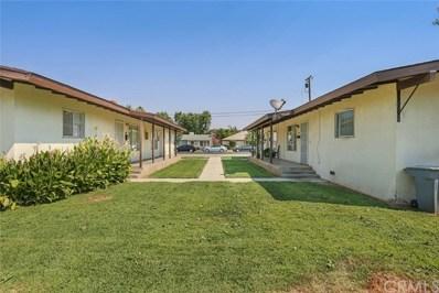 1360 E 20th Street, Merced, CA 95340 - MLS#: MC17203166