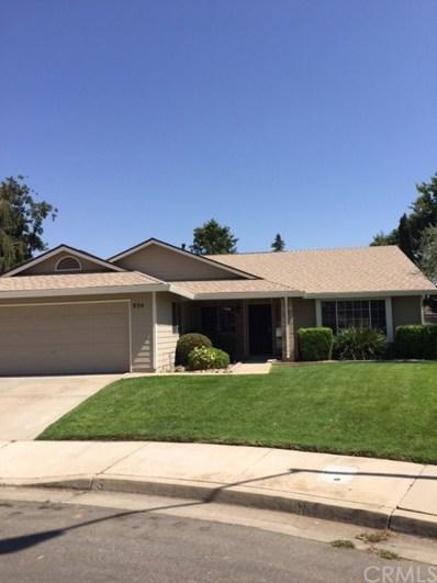 834 VanDerbilt, Merced, CA 95348 - MLS#: MC17203214